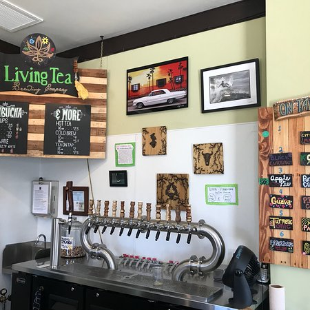living tea brewing co oceanside 2018 all you need to know before
