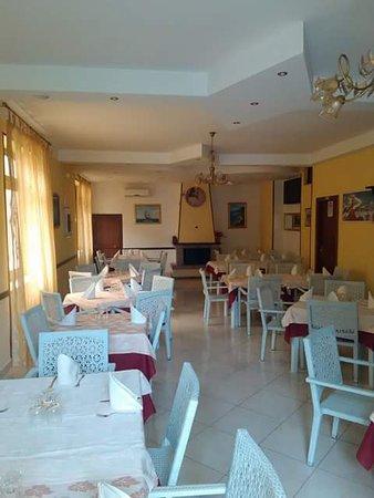 Montecorice, إيطاليا: Aperti tutti i giorni pranzo e cena. Vi aspettiamo. Nel cuore del Cilento precisamente in Montec