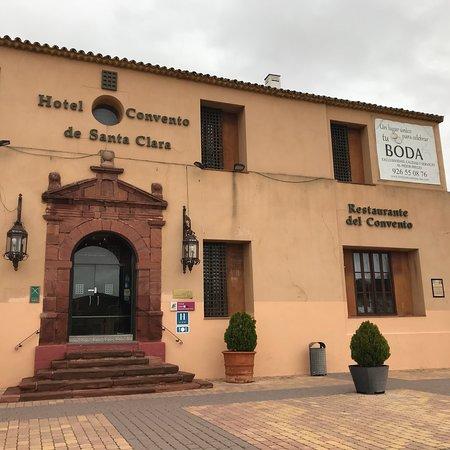 Convento de Santa Clara: photo5.jpg