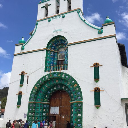 San Juan Chamula, Mexico: photo0.jpg
