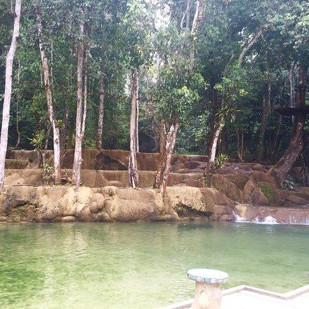 Tad Sae Waterfall: photo9.jpg