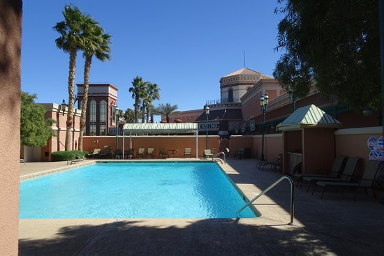 Pool Picture Of Boulder Station Hotel And Casino Las Vegas