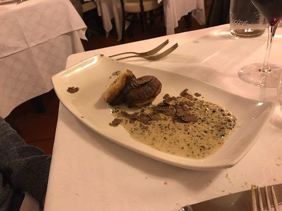 La Taverna: Tatin di cipolla di Cannara