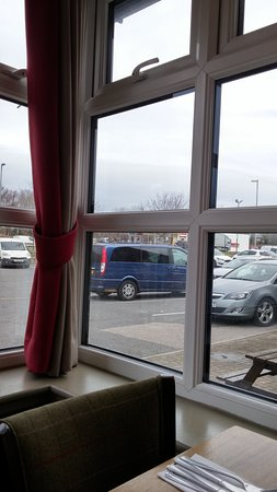 Premier Inn Hayle Photo