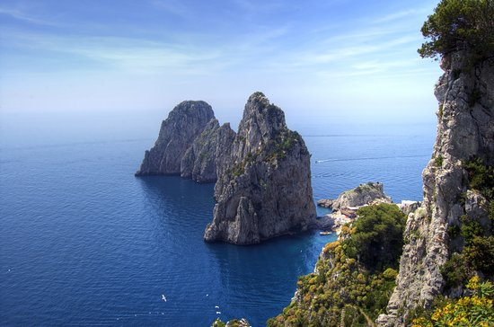 Capri Cruise Excursion