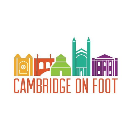 Cambridge On Foot