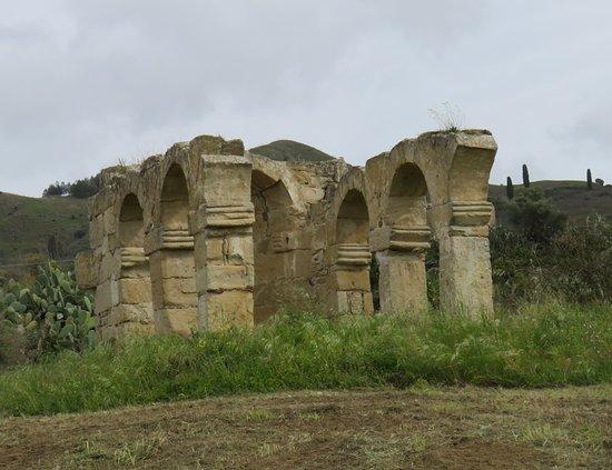 Palagonia, Italia: Basilica