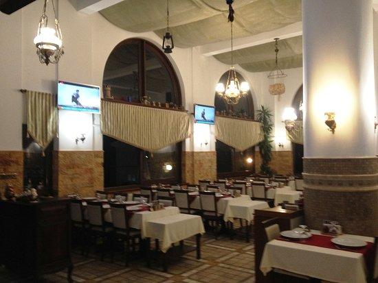 Ozankoy, Chipre: банкетный зал
