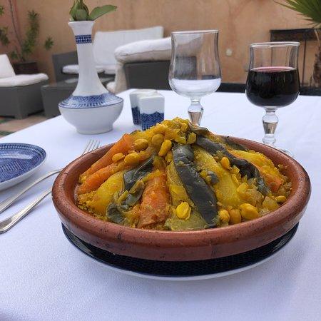Riad & Spa Esprit du Maroc: photo0.jpg