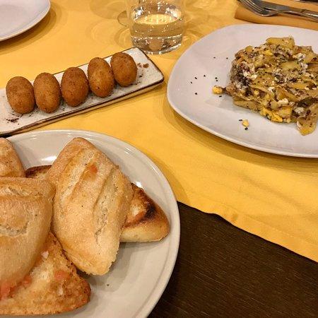 Restaurante La Marieta照片