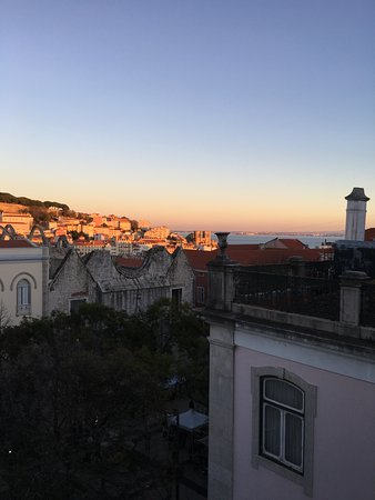 Lisboa Carmo Hotel Updated 2018 Prices Reviews Lisbon Portugal Tripadvisor