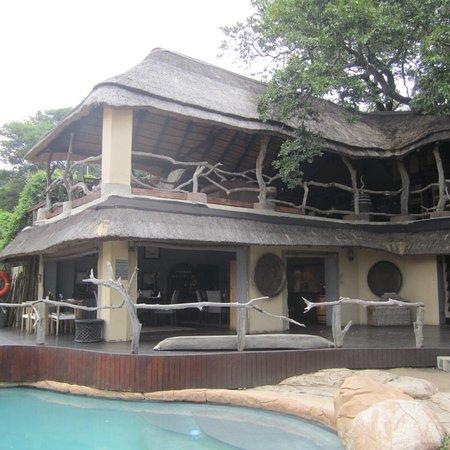 Jock Safari Lodge: photo1.jpg