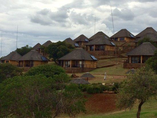 Ohrigstad, Sudáfrica: Les autres maisonnettes