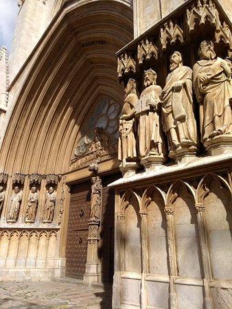 Catedral Basilica Metropolitana Primada de Tarragona: IMG_20180316_121659402_large.jpg