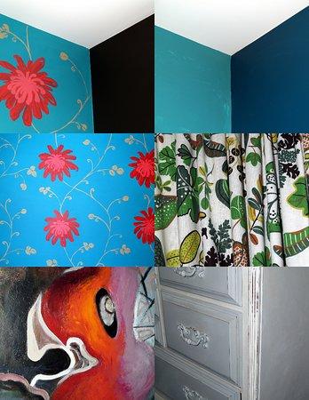 Tsawwassen, Canada: Room Decor