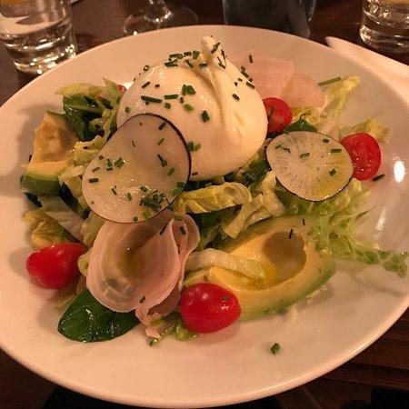 Restaurant la contrescarpe dans paris avec cuisine for Restaurant cuisine francaise paris