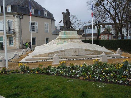 Monument aux Morts de 14-18