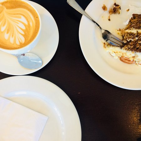Rondebosch, South Africa: Common Ground Cafe