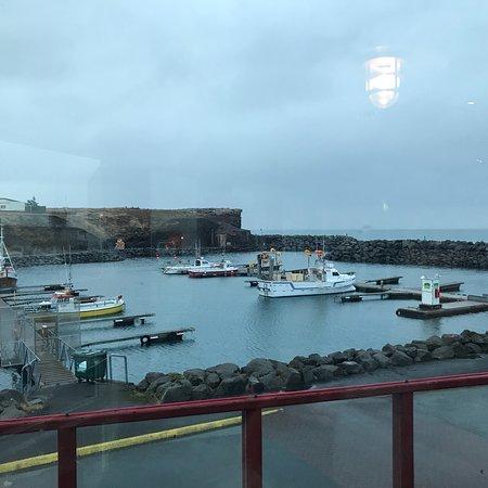 Top 10 restaurants in Keflavik, Iceland