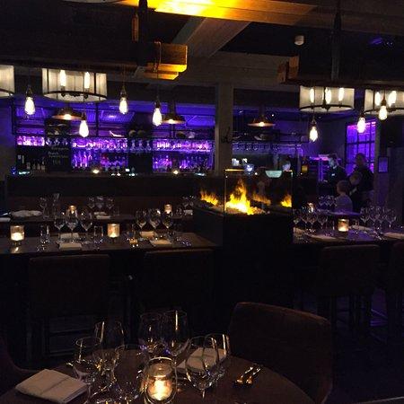 Brasserie Restaurant & Afterski