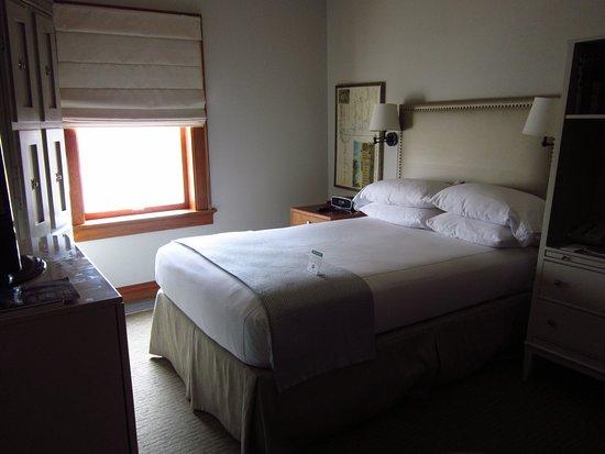 Foto Hotel Parq Central