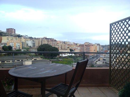 A View on Cagliari B&B Photo
