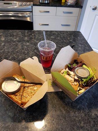 Gluten Free Fast Food Saskatoon