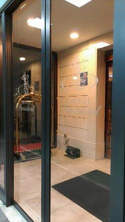 Hotel President Solin: P_20180318_182506_vHDR_On_large.jpg