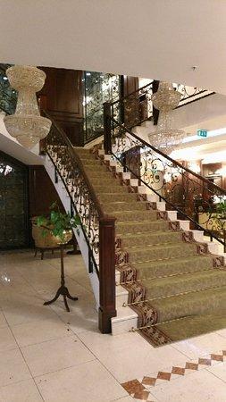Hotel President Solin: P_20180318_182630_vHDR_On_large.jpg