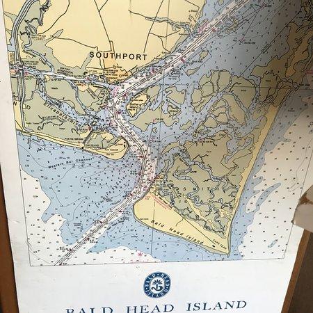 Bald Head Island Lighthouse Hours