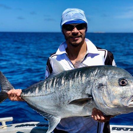Long island fishing noumea 2018 all you need to know for Fishing trips long island