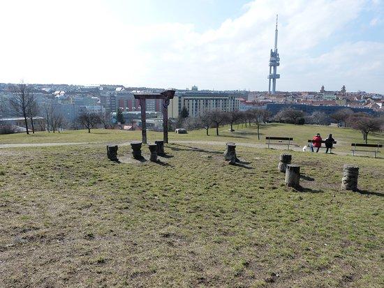 Parukářka Park