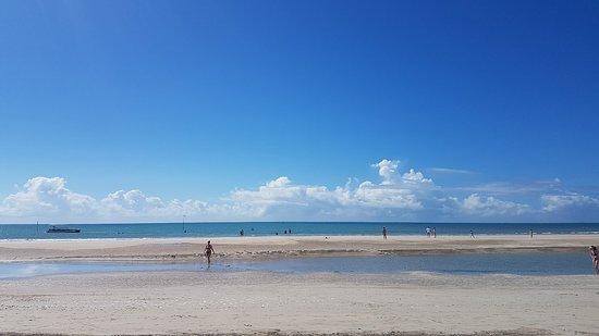 Paripueira, AL: 20180305_084911_large.jpg