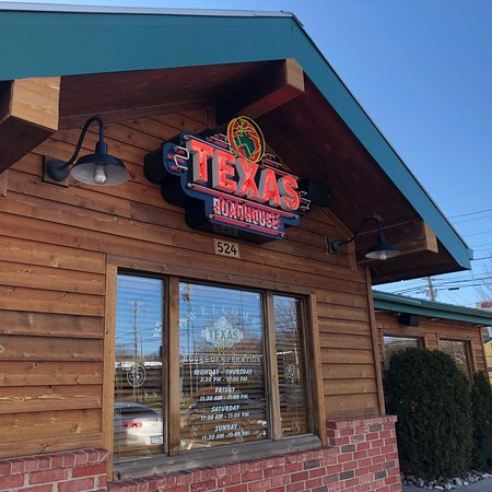 West Haven, CT: Texas Roadhouse