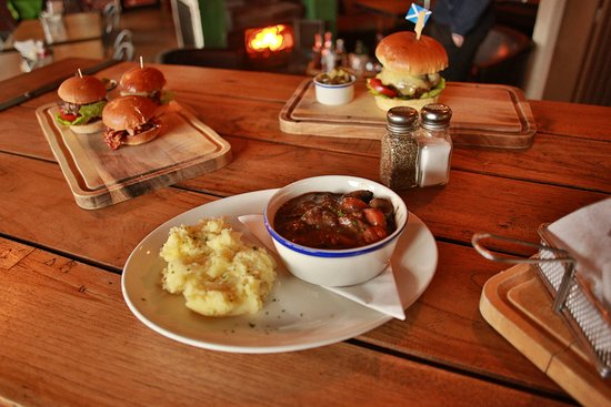 Kinlochleven, UK: The Bothy Pot