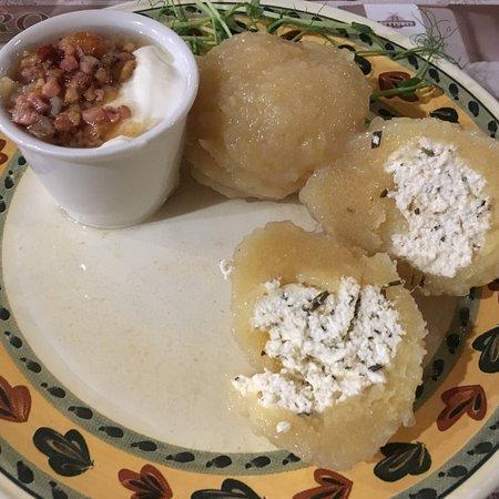 Authentische, leckere Küche und sehr günstig