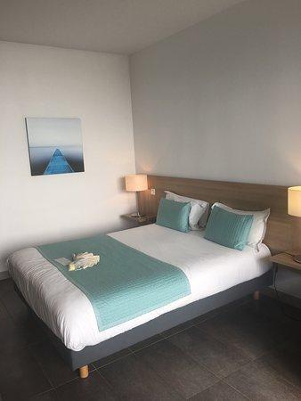 露台巴里酒店照片