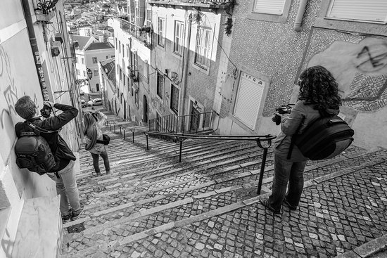 Photowalks Lisboa
