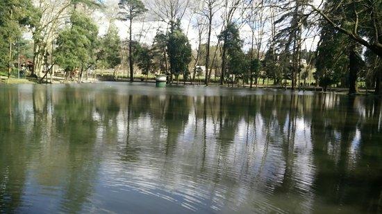 Parque das Termas Vizela