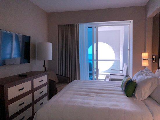 two bedroom oceanfront terrace picture of conrad fort lauderdale rh tripadvisor com