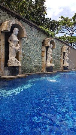 Pelangi Bali Hotel: Pelangi Bali