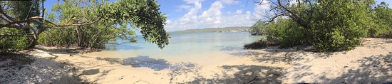 Playa de Guanica, Puerto Rico: photo2.jpg
