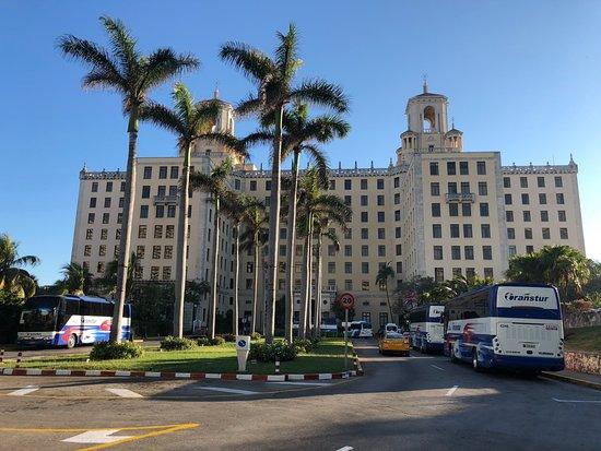Hotel Nacional Cuba Rooms