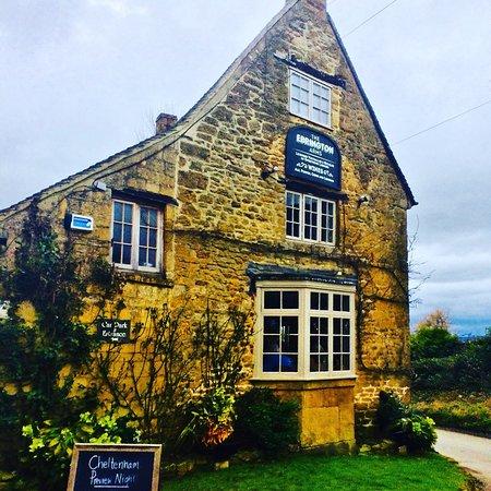 The Ebrington Arms Restaurant: photo0.jpg