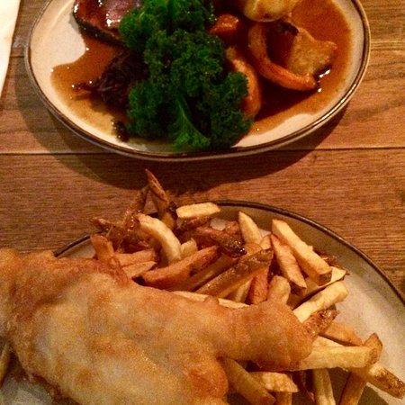 The Ebrington Arms Restaurant: photo1.jpg