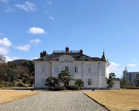 Jinpu-kaku Hall