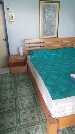 Fiji Palms Hotel Phuket: Room