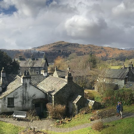 Dove Cottage: photo0.jpg