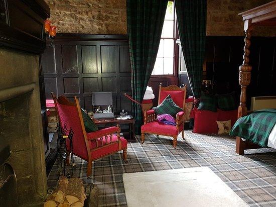 Dornoch Castle Hotel: 20180316_143347_large.jpg