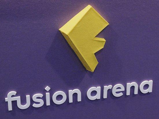 Cantón de Zúrich, Suiza: Fusion Arena